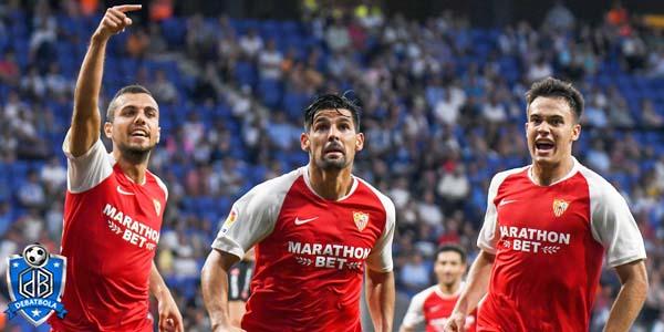 Prediksi Osasuna vs Sevilla 9 Desember 2019 2
