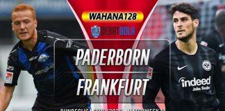 Prediksi Paderborn vs Eintracht Frankfurt 23 Desember 2019