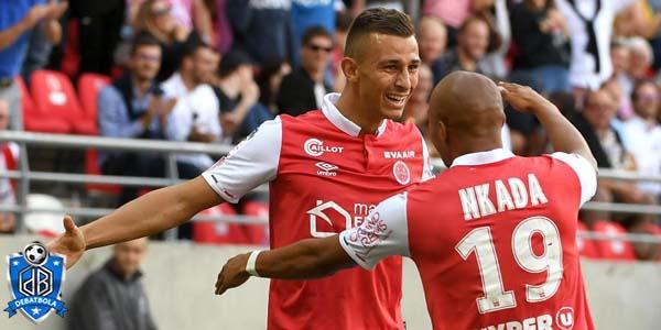 Prediksi Reims vs Saint Etienne 8 Desember 2019