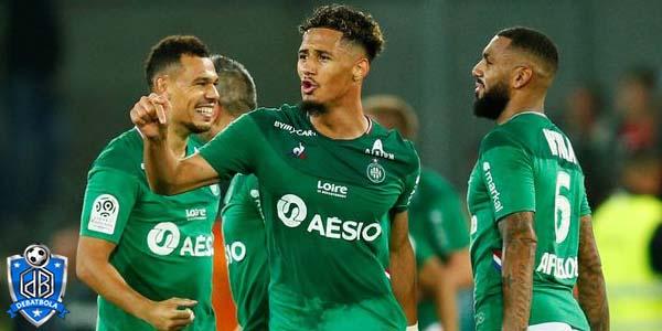 Prediksi Saint Etienne vs PSG 16 Desember 2019 1