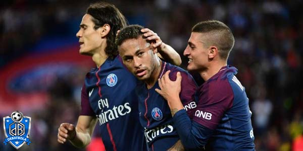 Prediksi Saint Etienne vs PSG 16 Desember 2019 2