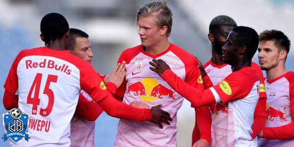Prediksi Salzburg vs Liverpool 11 Desember 2019 1
