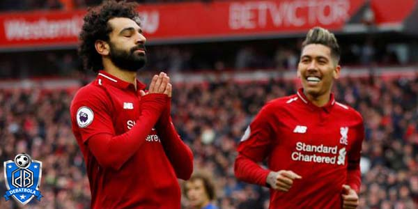 Prediksi Salzburg vs Liverpool 11 Desember 2019 2