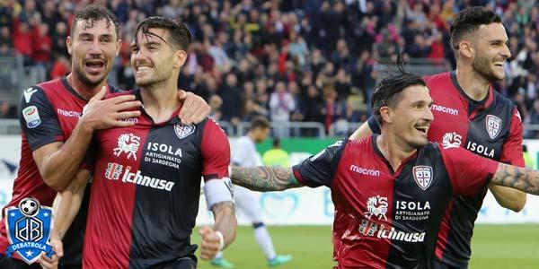 Prediksi Sassuolo vs Cagliari 8 Desember 2019