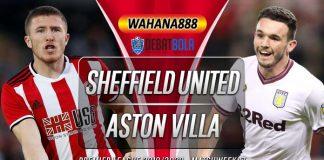Prediksi Sheffield United vs Aston Villa 14 Desember 2019