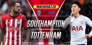 Prediksi Southampton vs Tottenham 1 Januari 2020