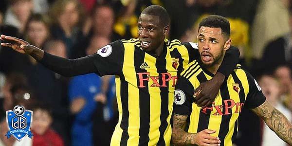Prediksi Watford vs Crystal Palace 7 Desember 2019