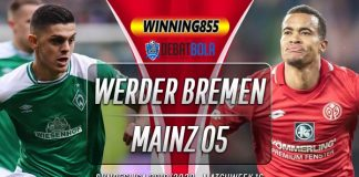 Prediksi Werder Bremen vs Mainz 18 Desember 2019
