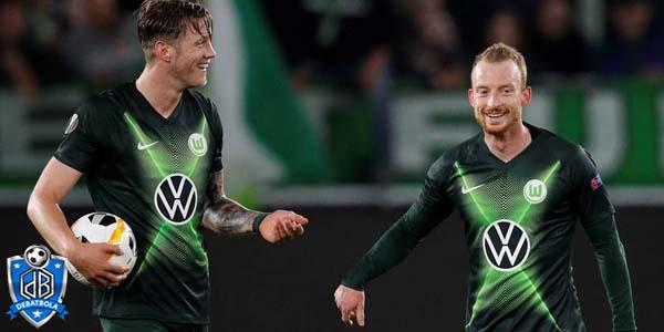 Prediksi Wolfsburg vs Monchengladbach 15 Desember 2019