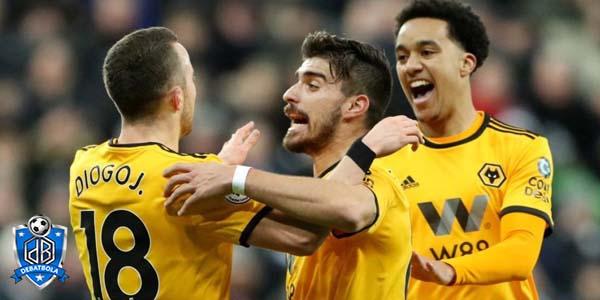 Prediksi Wolves vs West Ham 5 Desember 2019