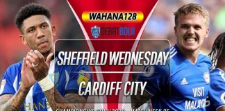 Prediksi Sheffield Wednesday vs Cardiff City 29 Desember 2019