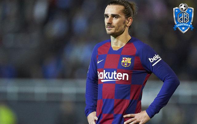 Barcelona Hampir Dipermalukan Klub Divisi 3