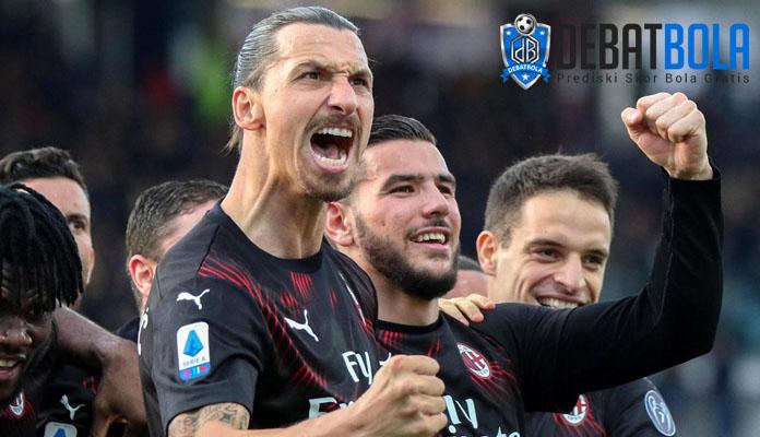 Dua Pemain Baru Direkrut Milan untuk Kuatkan Pertahanan
