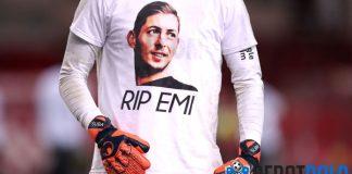 Penghormatan Satu Tahun Meninggalnya Emiliano Sala