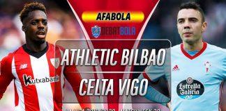Prediksi Athletic Bilbao vs Celta Vigo 20 Januari 2020