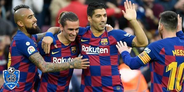 Prediksi Barcelona vs Granada 20 Januari 2020 1