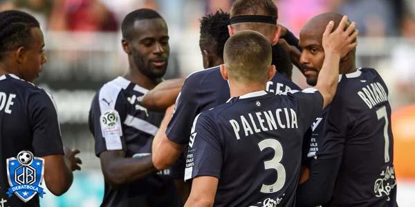 Prediksi Bordeaux vs Lyon 11 Januari 2020 1