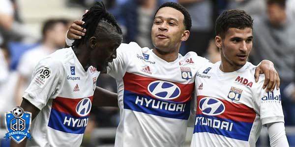 Prediksi Bordeaux vs Lyon 11 Januari 2020 2