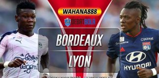 Prediksi Bordeaux vs Lyon 11 Januari 2020