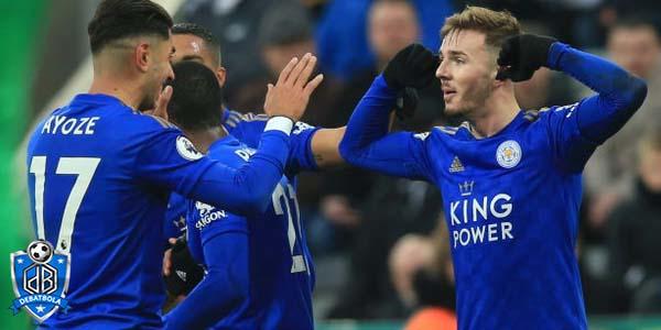Prediksi Burnley vs Leicester City 19 Januari 2020 2