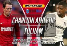 Prediksi Charlton Athletic vs Fulham 23 Januari 2020