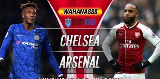 Prediksi Chelsea vs Arsenal 22 Januari 2019