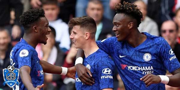 Prediksi Chelsea vs Burnley 11 Januari 2020 1