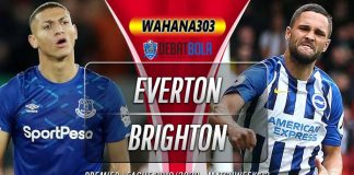 Prediksi Everton vs Brighton 11 Januari 2020