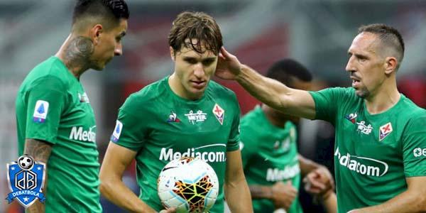 Prediksi Fiorentina vs Atalanta 15 Januari 2020 1