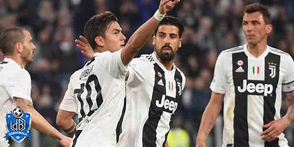 Prediksi Juventus vs Parma 20 Januari 2020 1