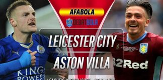 Prediksi Leicester City vs Aston Villa 9 Januari 2020