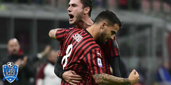 Prediksi Milan vs Udinese 19 Januari 2020 1
