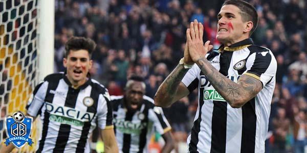 Prediksi Milan vs Udinese 19 Januari 2020 2