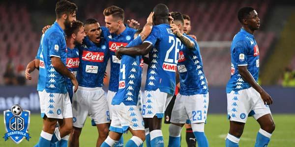 Prediksi Napoli vs Inter Milan 7 Januari 2020