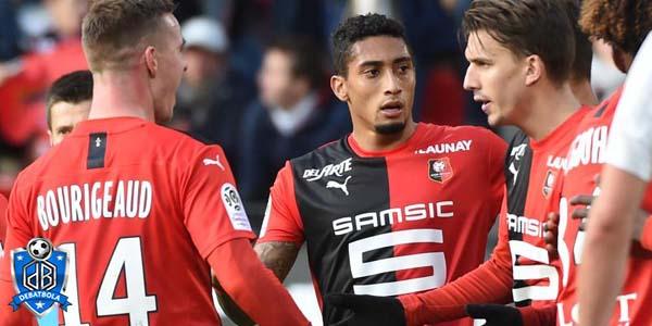 Prediksi Nice vs Rennes 25 Januari 2020