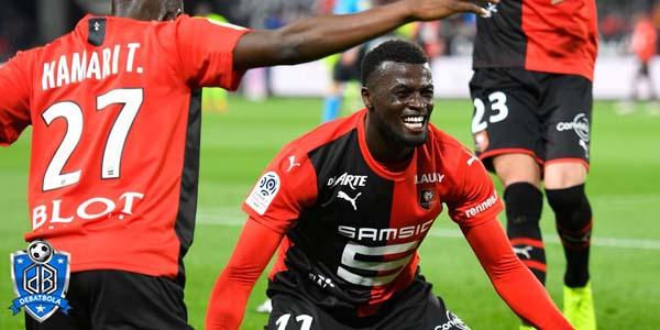 Prediksi Nimes vs Rennes 16 Januari 2020 2