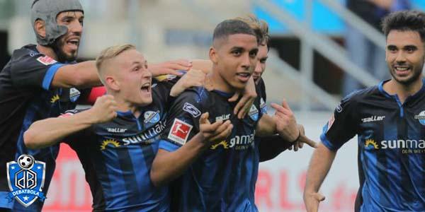 Prediksi Paderborn vs Bayer Leverkusen 20 Januari 2020 1