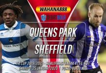 Prediksi Queens Park Ranger vs Sheffield Wednesday 25 Januari 2020