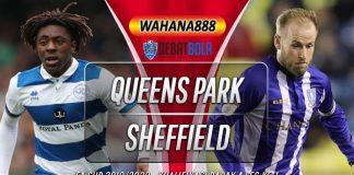 Prediksi Queens Park Ranger vs Sheffield Wednesday 25 Januari 2020