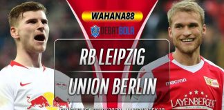 Prediksi RB Leipzig vs Union Berlin 19 Januari 2020