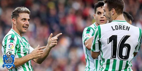 Prediksi Rayo Vallecano vs Real Betis 24 Januari 2020