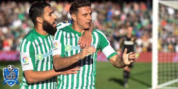 Prediksi Real Betis vs Real Sociedad 19 Januari 2020 1