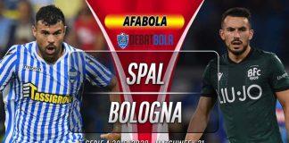 Prediksi SPAL vs Bologna 25 Januari 2020