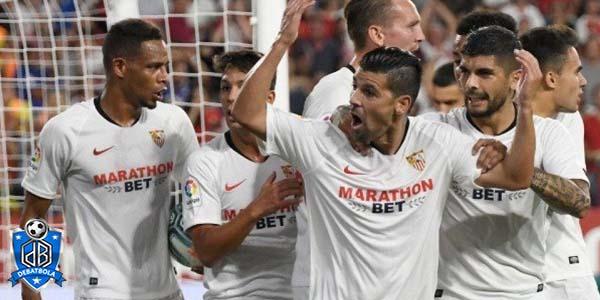 Prediksi Sevilla vs Levante 22 Januari 2020 1