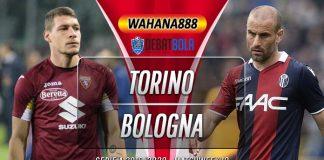Prediksi Torino vs Bologna 12 januari 2020