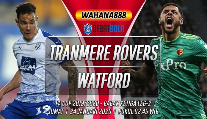 tranmere vs watford - photo #41