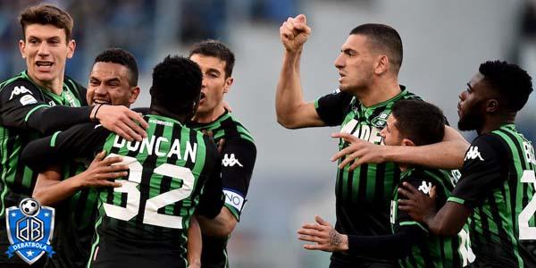 Prediksi Udinese vs Sassuolo 12 Januari 2020