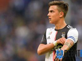 Sempat Diusir Juventus, Dybala Akui Nyaris Pergi
