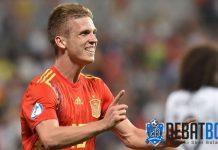 Tolak Chelsea, AC Milan dan Barca, Dani Olmo Pilih ke Bundesliga