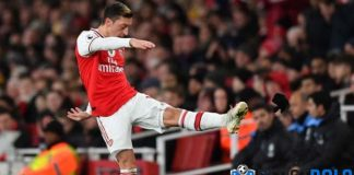 Arsenal Berganti Pelatih, Nasib Ozil Masih Teka-Teki